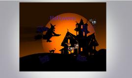 Copy of Halloween