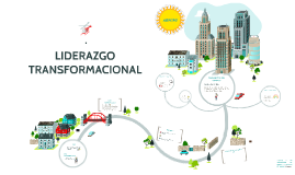 Copy of LIDERAZGO TRANSFORMACIONAL