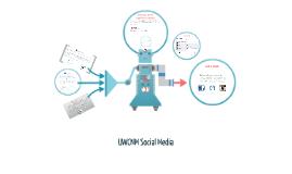 UWCNM Social Media