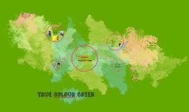 Tru Colour Green