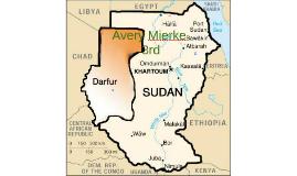 Sudan/ Darfur