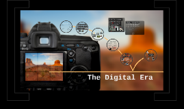 PHOTOGRAPHY:  Digital History