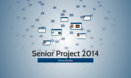 Senior Projecy 2014