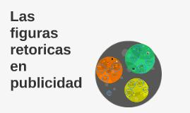 Copy of Las figuras retoricas en publicidad