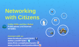 Networking with Citizens