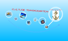 Copy of Culture Transformation