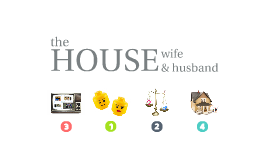 HOUSEWIFES & HOUSEHUSBANDS