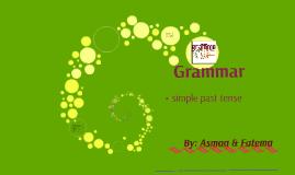 Copy of Grammar