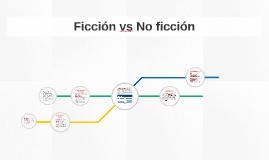 Documental vs Ficción