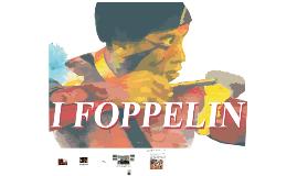 Projeto Política de Esporte e Lazer e o I FOPPELIN