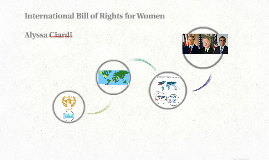 International Bill of Rights for Women