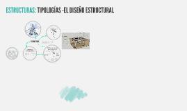 Copy of Estructuras y sus elementos
