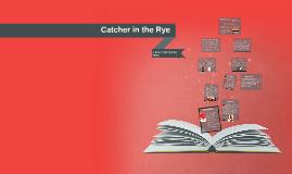 Catcher in the Rye Book Talk