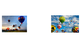 Copy of Hot Air Balloons