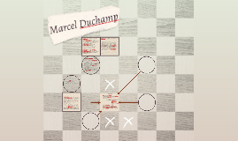 Copy of Marcel Duchamp