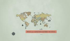 TEMA 10: A SEGUNDA GUERRA MUNDIAL