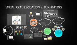 Copy of VISUAL COMMUNICATION