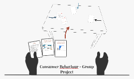 Consumer Behaviour - Group Project