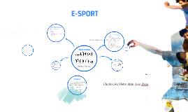 e-sport