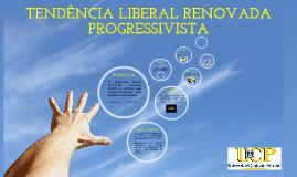 TENDÊNCIA LIBERAL RENOVADA PROGRESSIVISTA