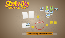 The Scooby Squad Update