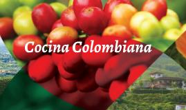 Copy of cocina colombiana