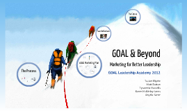 Copy of GOAL & Beyond