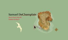 Samuel DeChamplain