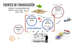 FUENTES DE FINANCIACION