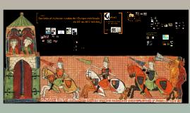 2de Histoire Sociétés et cultures rurales en Europe du XI° au XIII °siècles