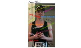 Cole Elford