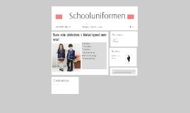 schooluniformen