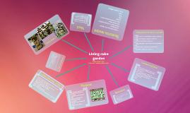 Living Cube Garden Presentation