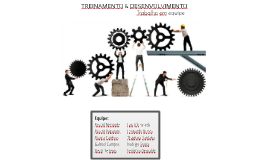 Treinamento & Desenvolvimento