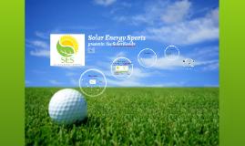 Solar Energy Sports