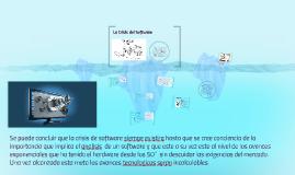 Copy of La Crisis del Software