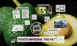 Copia de Proyecto Empresarial Free Palt