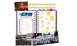 LA AGENDA DE LOS TRABAJADORES DE LA PROV DE BS AS