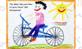 Gross Motor Skills Development -Whizz Kids