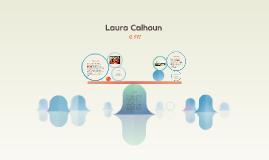 Laura Calhoun