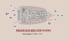 IDE KREATIF RADIO