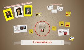Copy of Comunismo