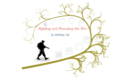 Fighting and Financing the War by Bethany Yeh