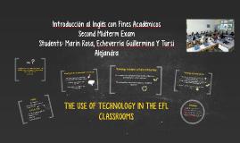Introducción al Inglés con Fines Académicos