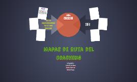 Mapas de Ruta del Coaching