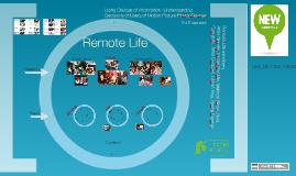 Remote Life BP