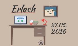 750 Jahre Erlach
