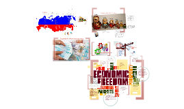 Russia's Economic System