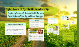 Copy of 8 Roles of Symbolic Leaders