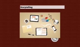 Copy of Copy of Storytelling